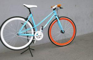 Ritchey Swiss Cross | Rennrad, Singlespeeder, Fahrrad